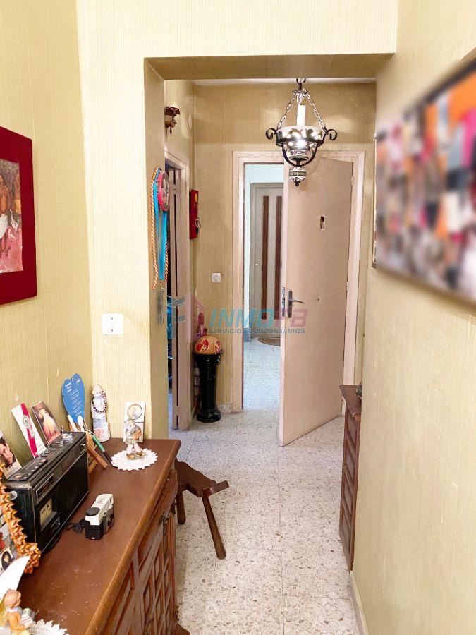 Venta de piso en Otero de Herreros