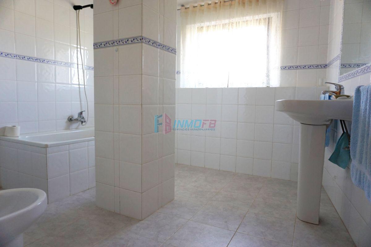 For sale of house in Santiuste de Pedraza