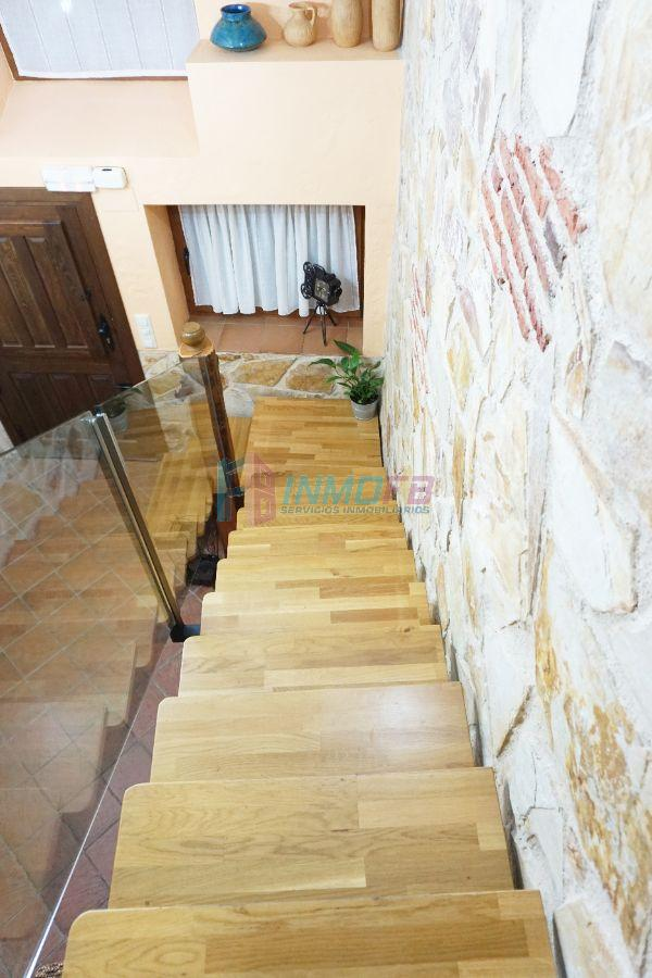 For sale of house in Tabanera del Monte