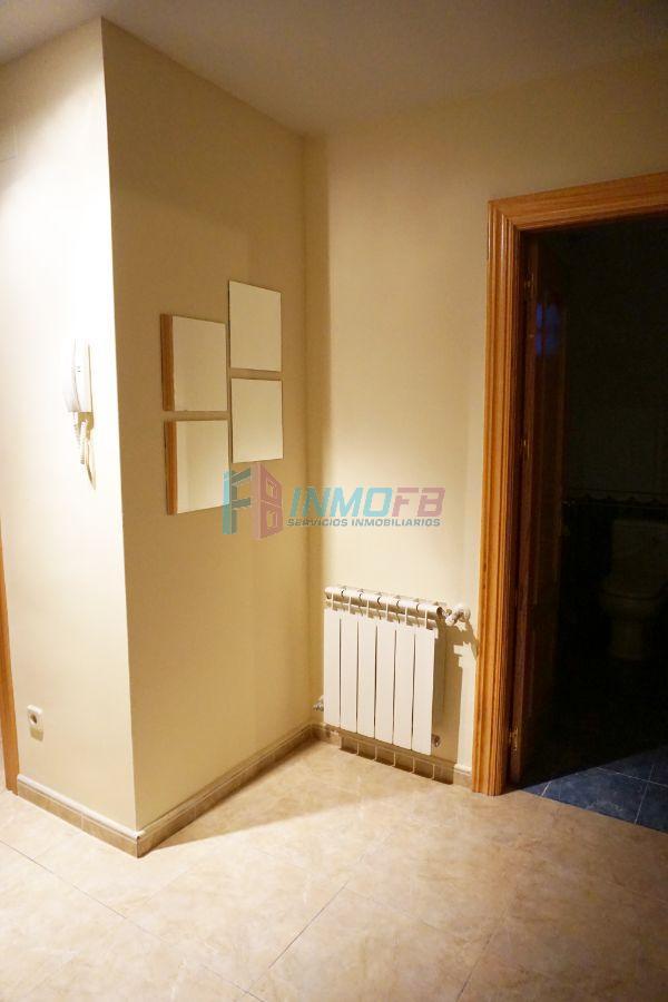 Alquiler de piso en Hontoria