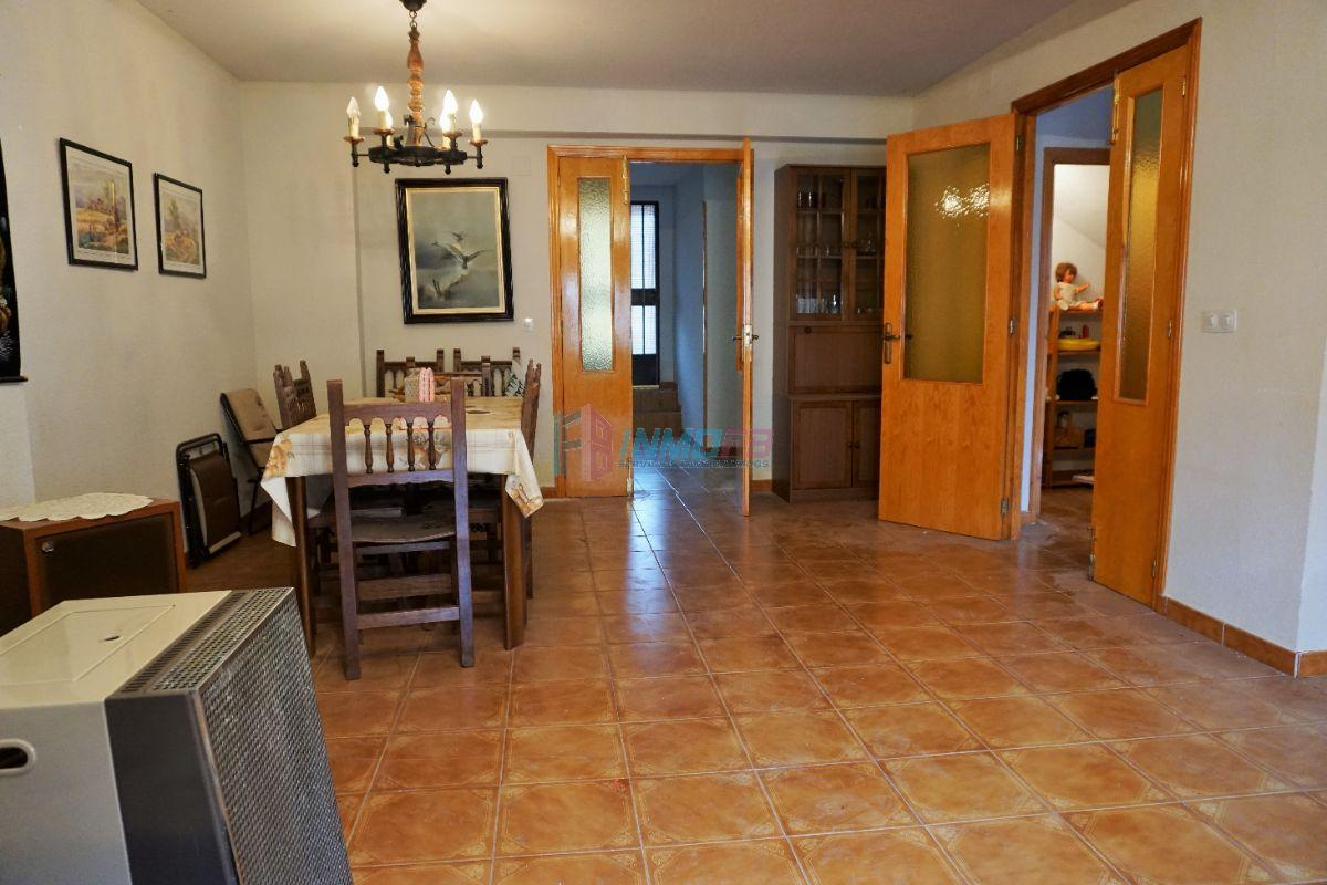 For sale of house in Torreiglesias