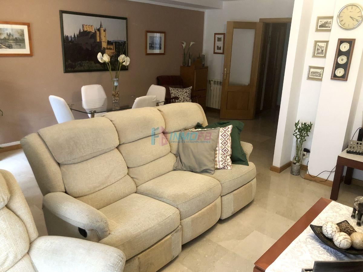 For sale of chalet in La Lastrilla