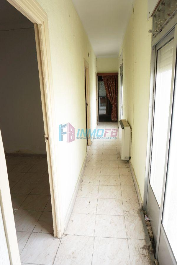 For sale of house in Cantimpalos