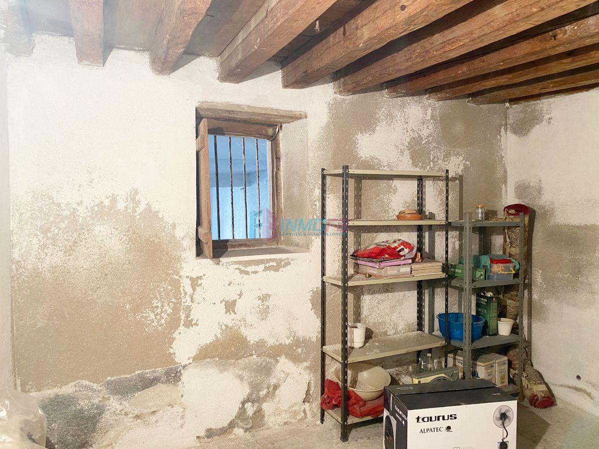 Venta de garaje en Segovia