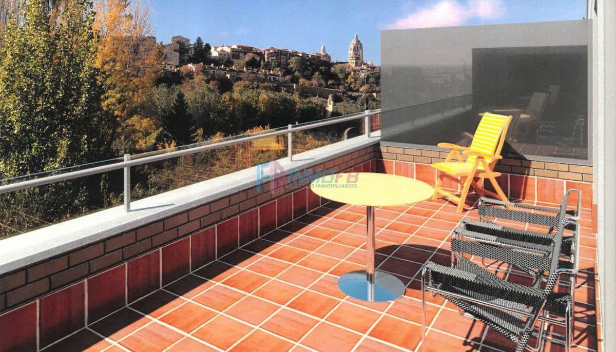 For sale of chalet in Segovia