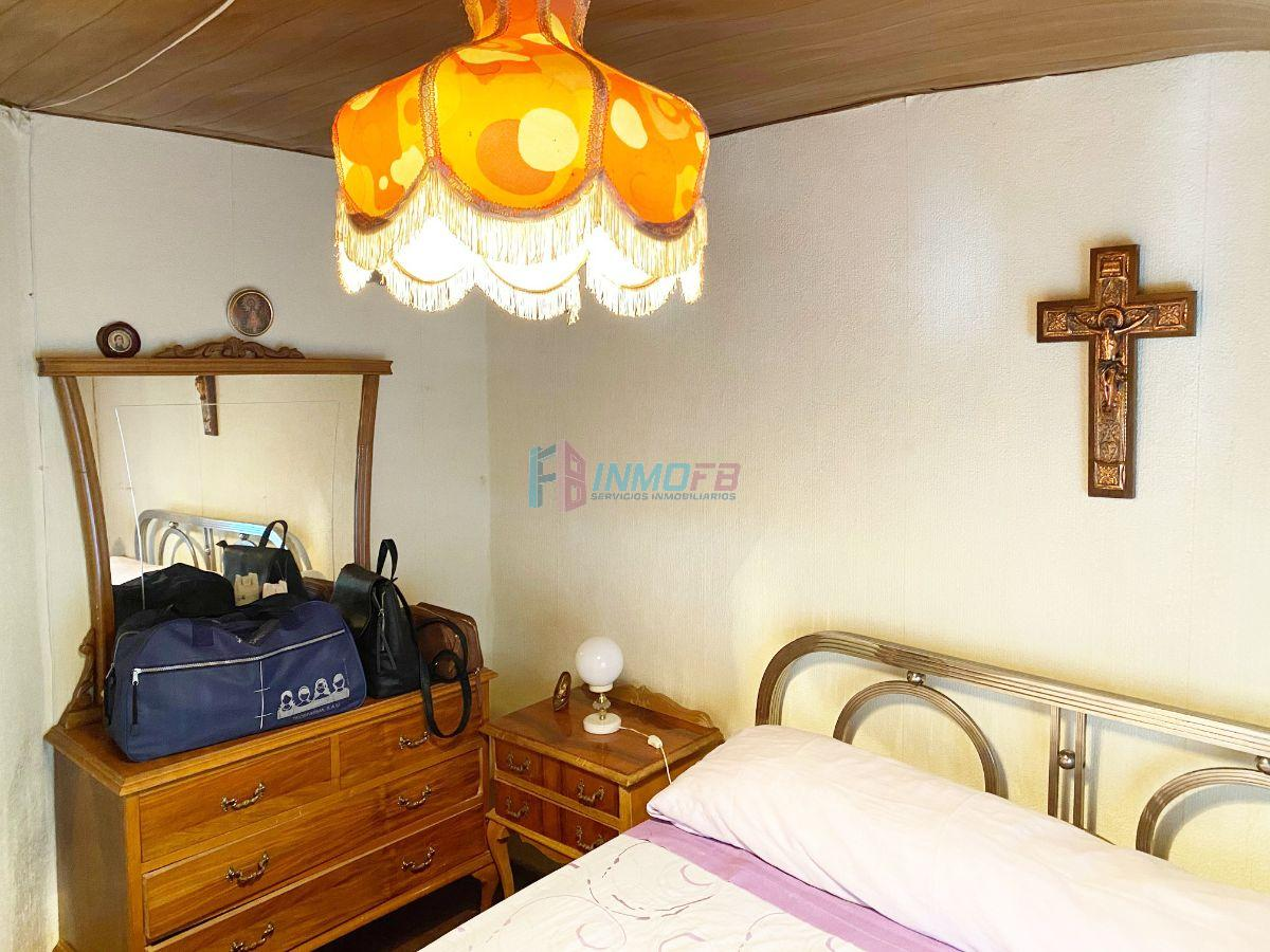 For sale of house in Gallegos