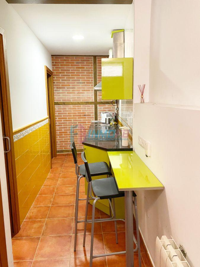 For rent of house in Segovia