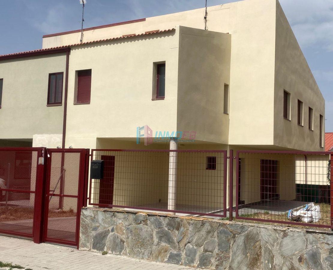 Venta de chalet en Tizneros