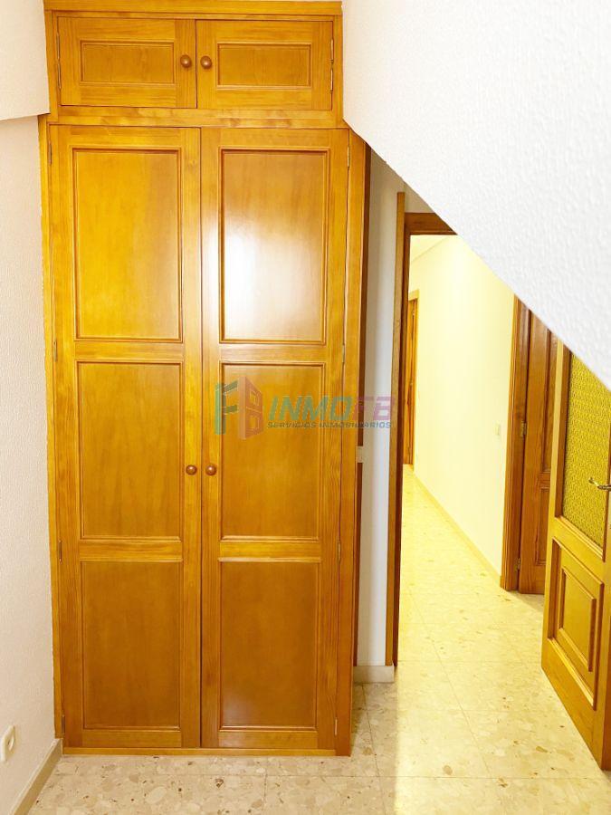 Alquiler de piso en Zamarramala