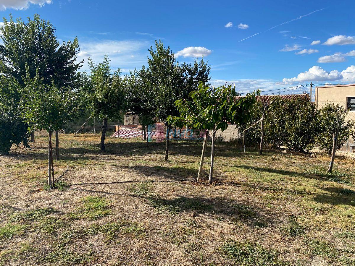 For sale of chalet in Juarros de Voltoya