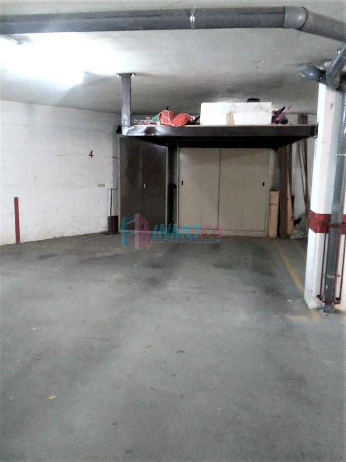 Venta de piso en San Ildefonso