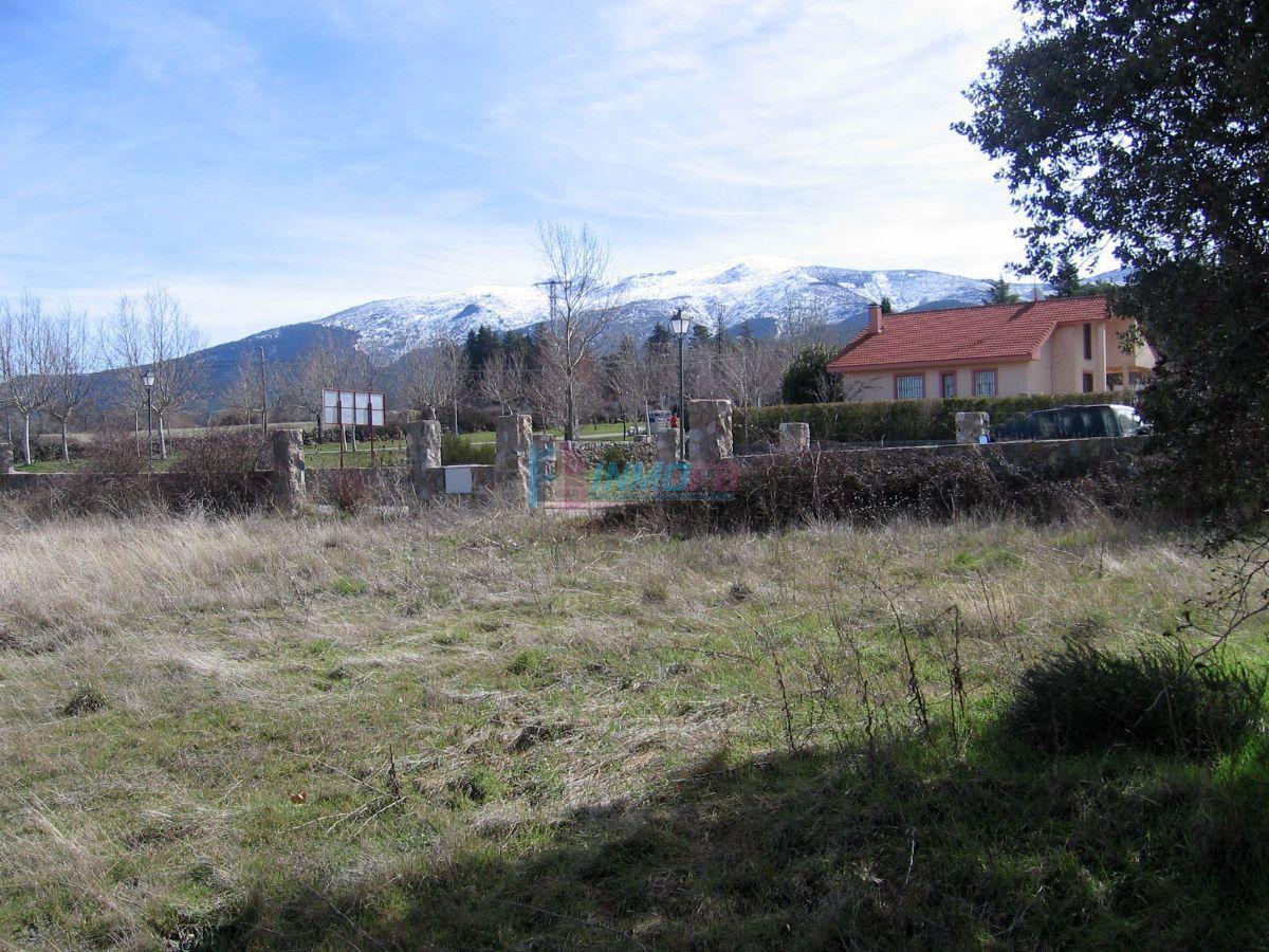 Venta de terreno en Ortigosa del Monte