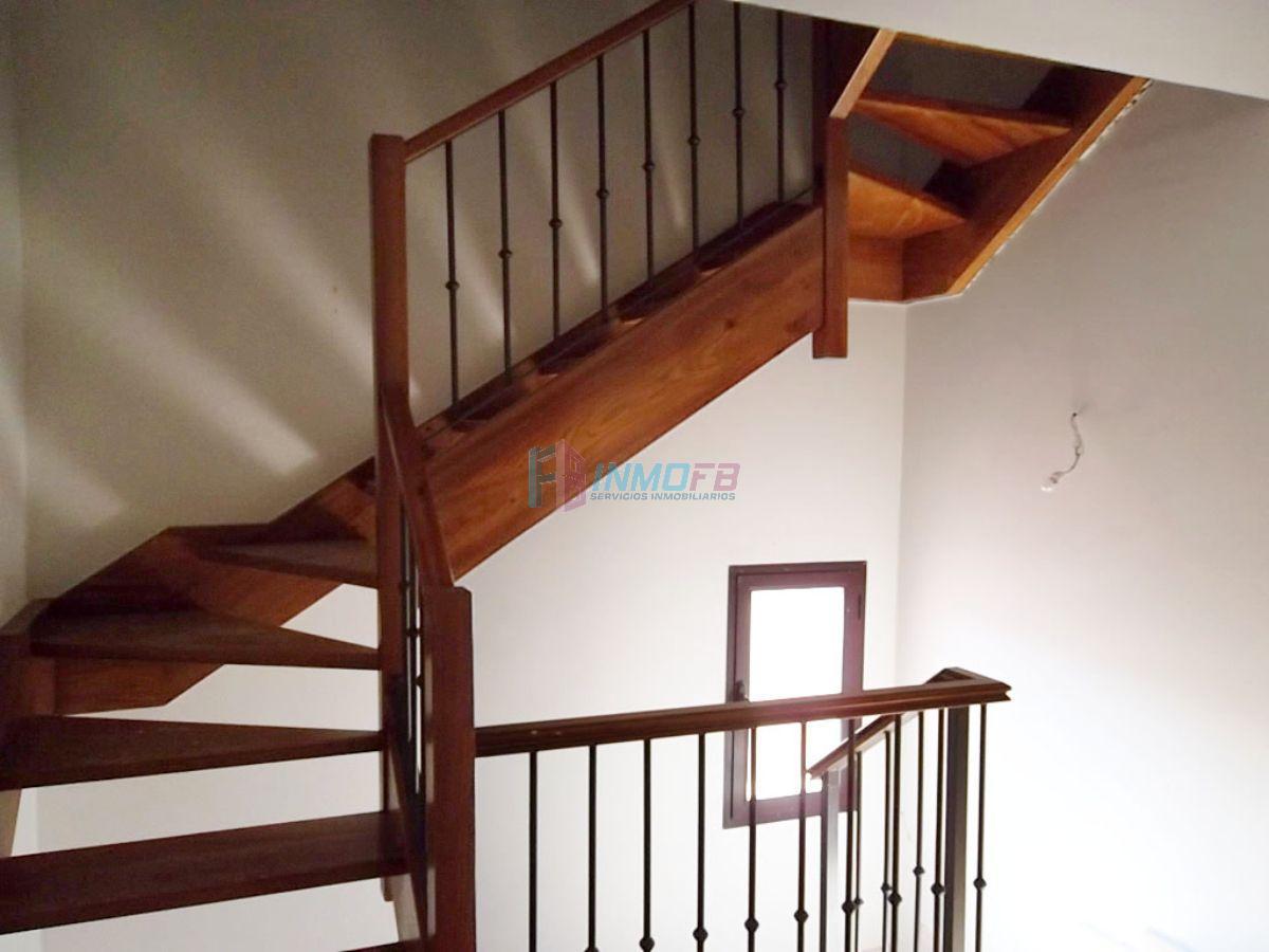 For rent of chalet in Espirdo