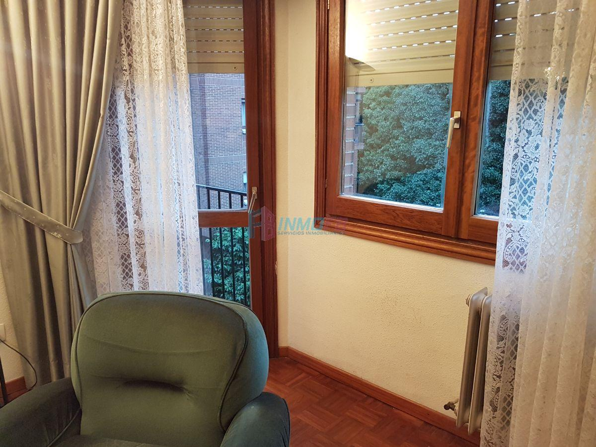 For rent of flat in Segovia