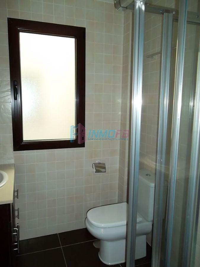 For sale of flat in San Ildefonso