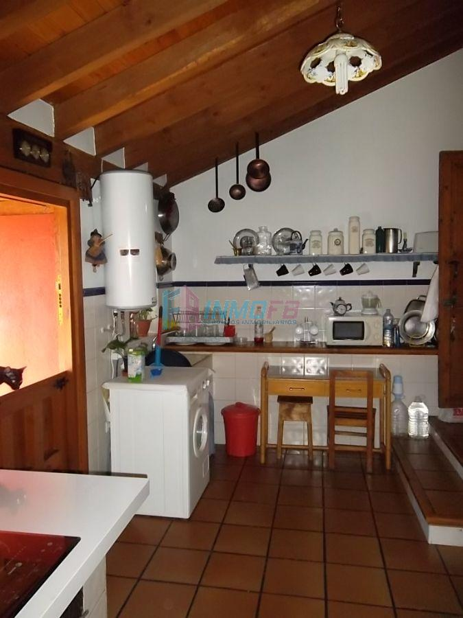Venta de casa en Torreiglesias