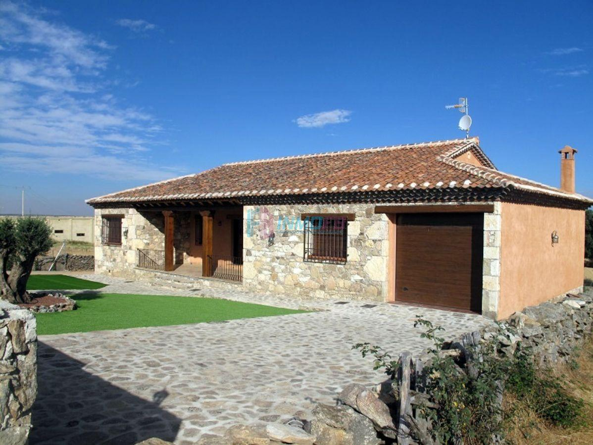 For sale of house in Pedraza