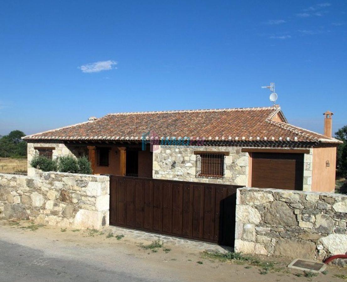 Venta de casa en Pedraza