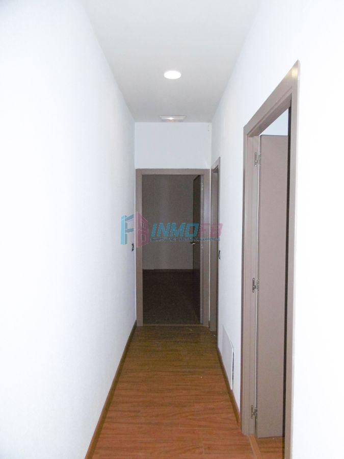 For rent of office in Segovia