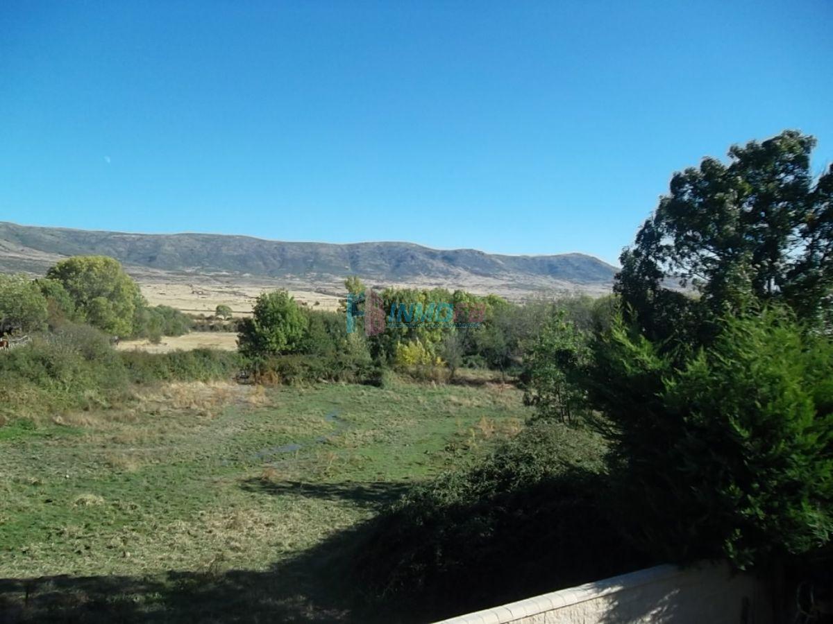 Venta de chalet en Torrecaballeros
