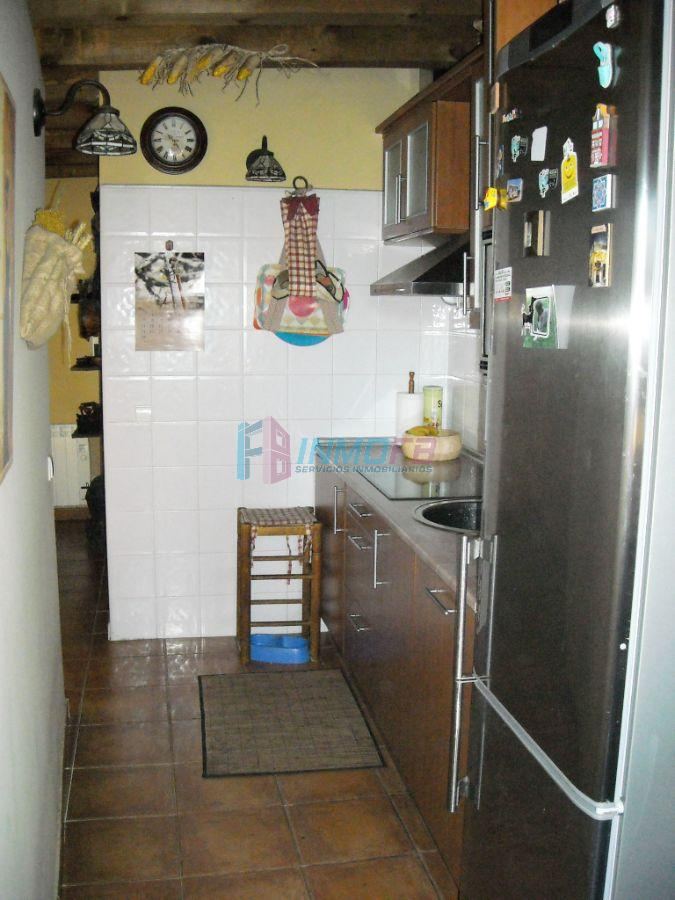 For sale of flat in Torrecaballeros
