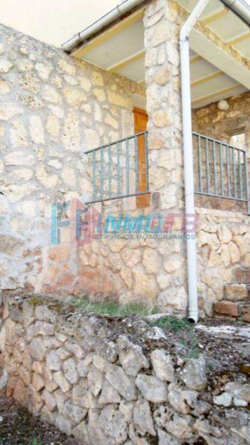 Venta de casa en Torreadrada
