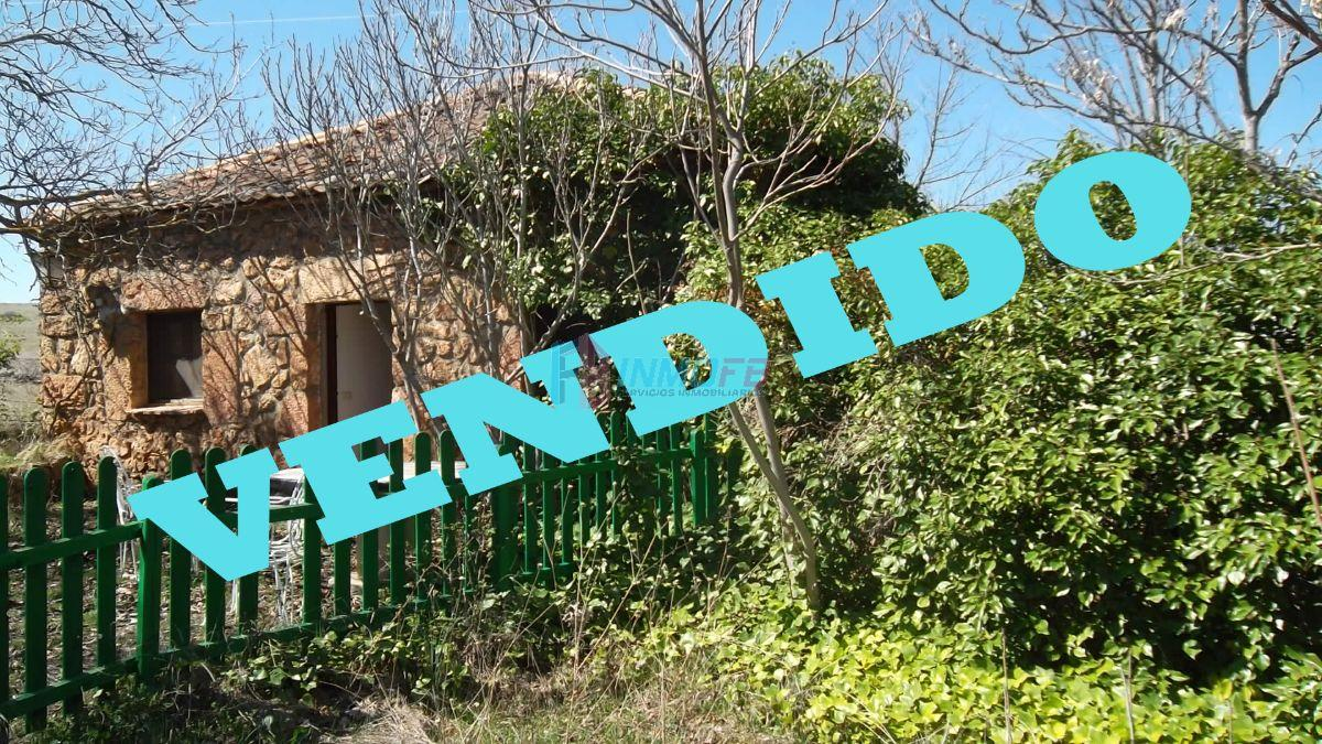 For sale of house in Torreadrada