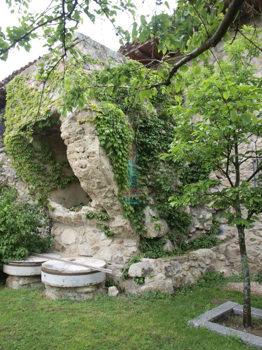 Venta de chalet en Ortigosa del Monte