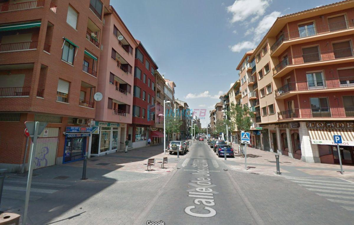 For sale of commercial in Segovia