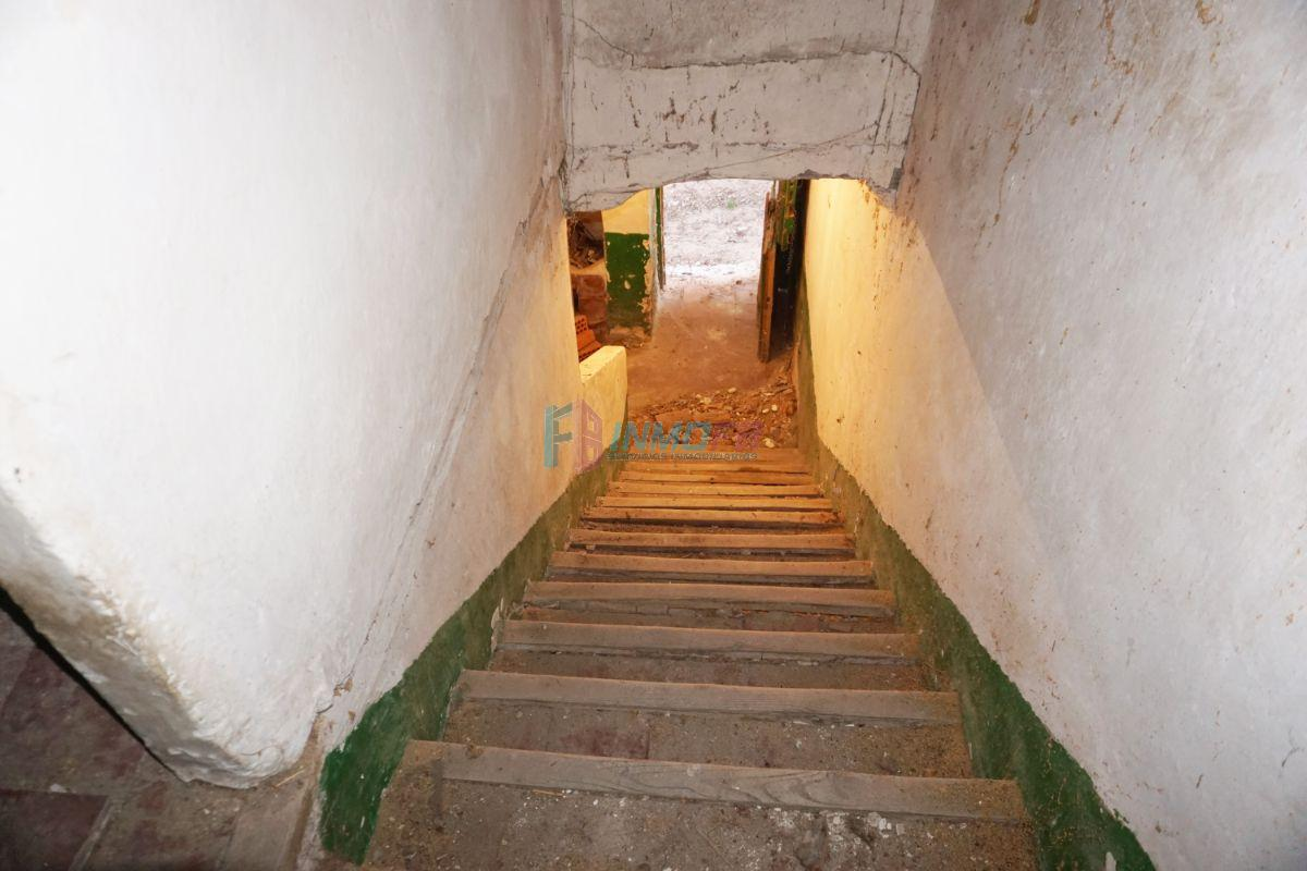Venta de casa en San Cristóbal de Segovia