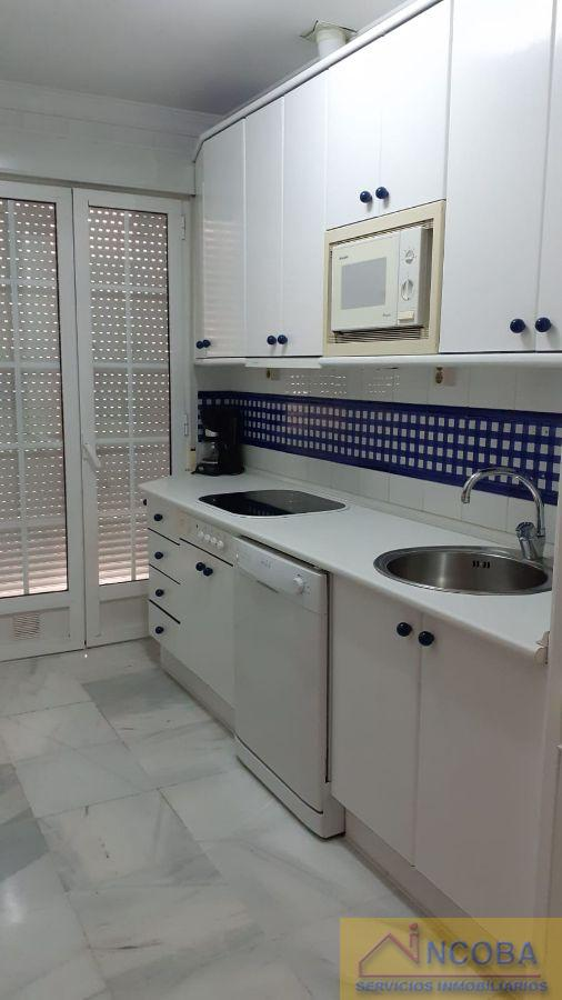 For rent of apartment in Zafra