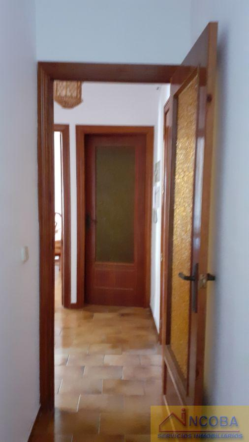 For rent of flat in Zafra