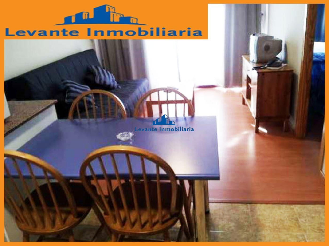 For sale of flat in Canet d En Berenguer