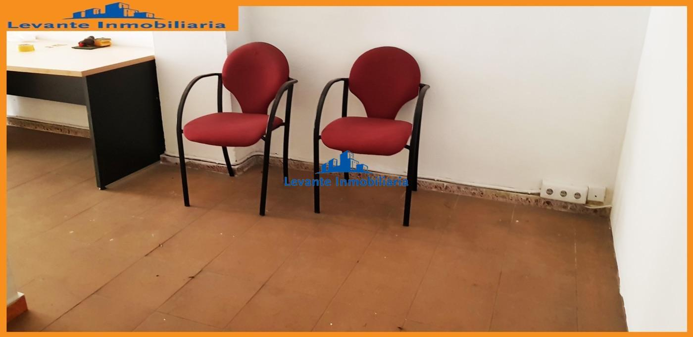 For rent of commercial in Paterna