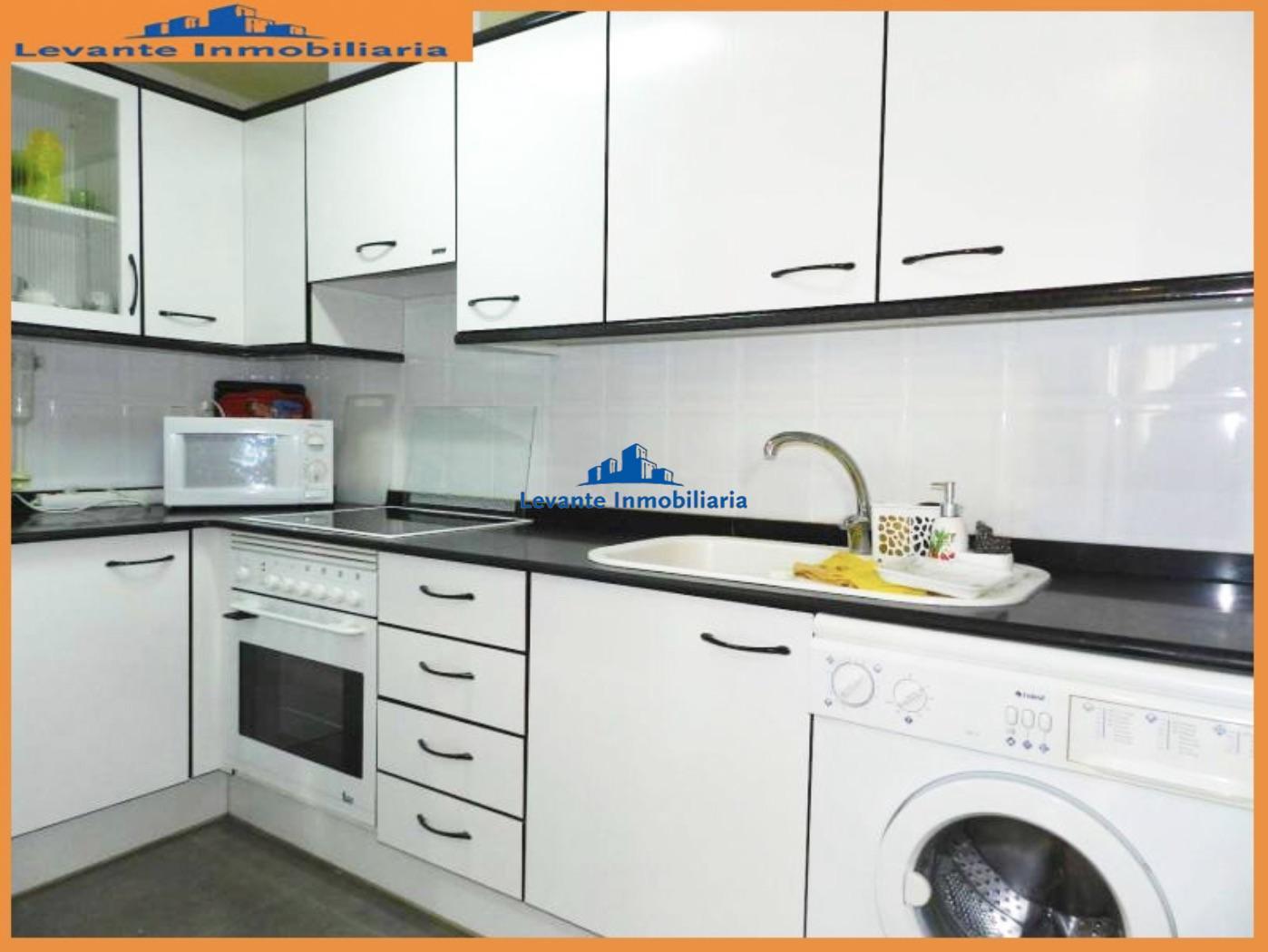 For sale of flat in Canet d En Berenguer