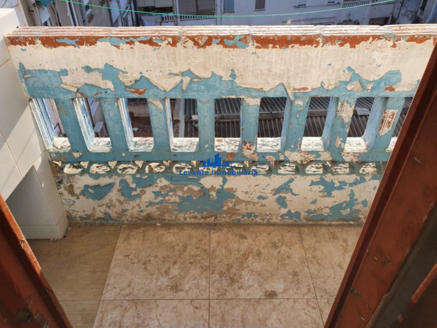 Venta de piso en Quart de Poblet