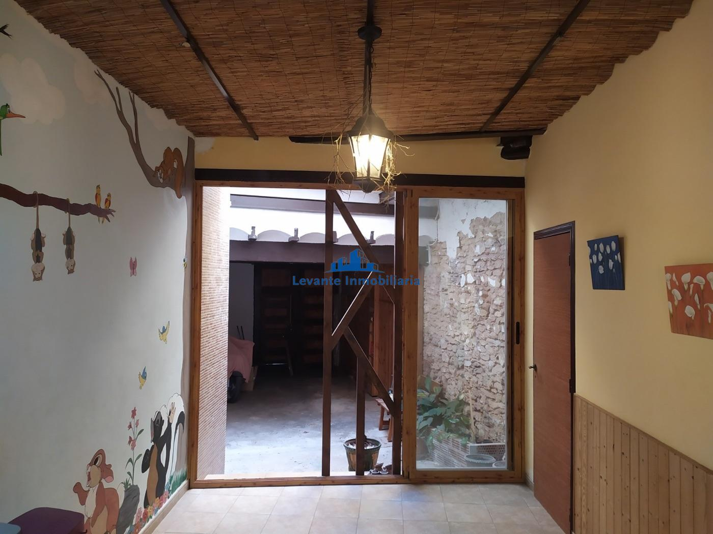 For sale of house in Bétera
