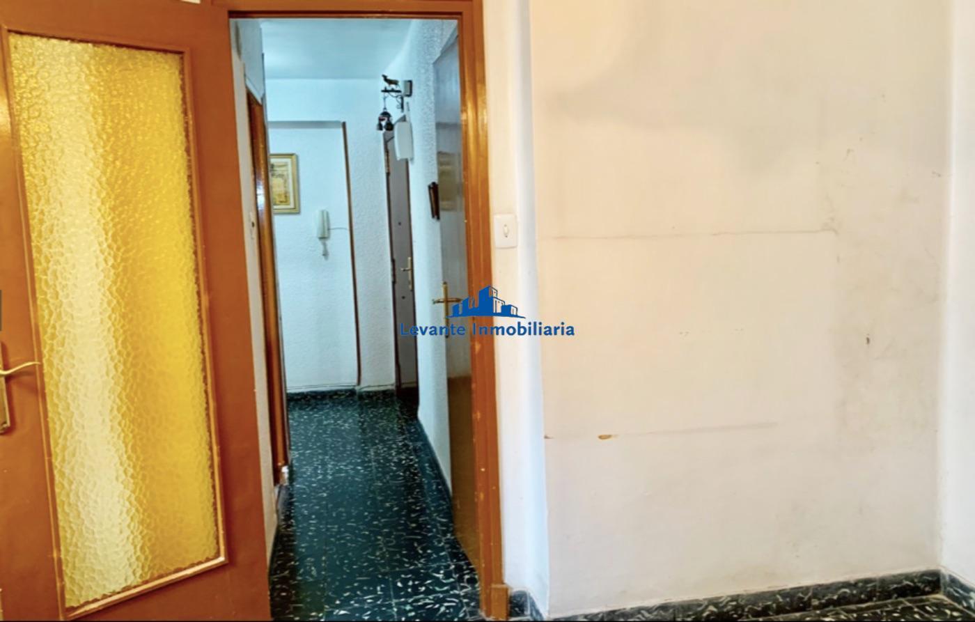 Venta de piso en Mislata