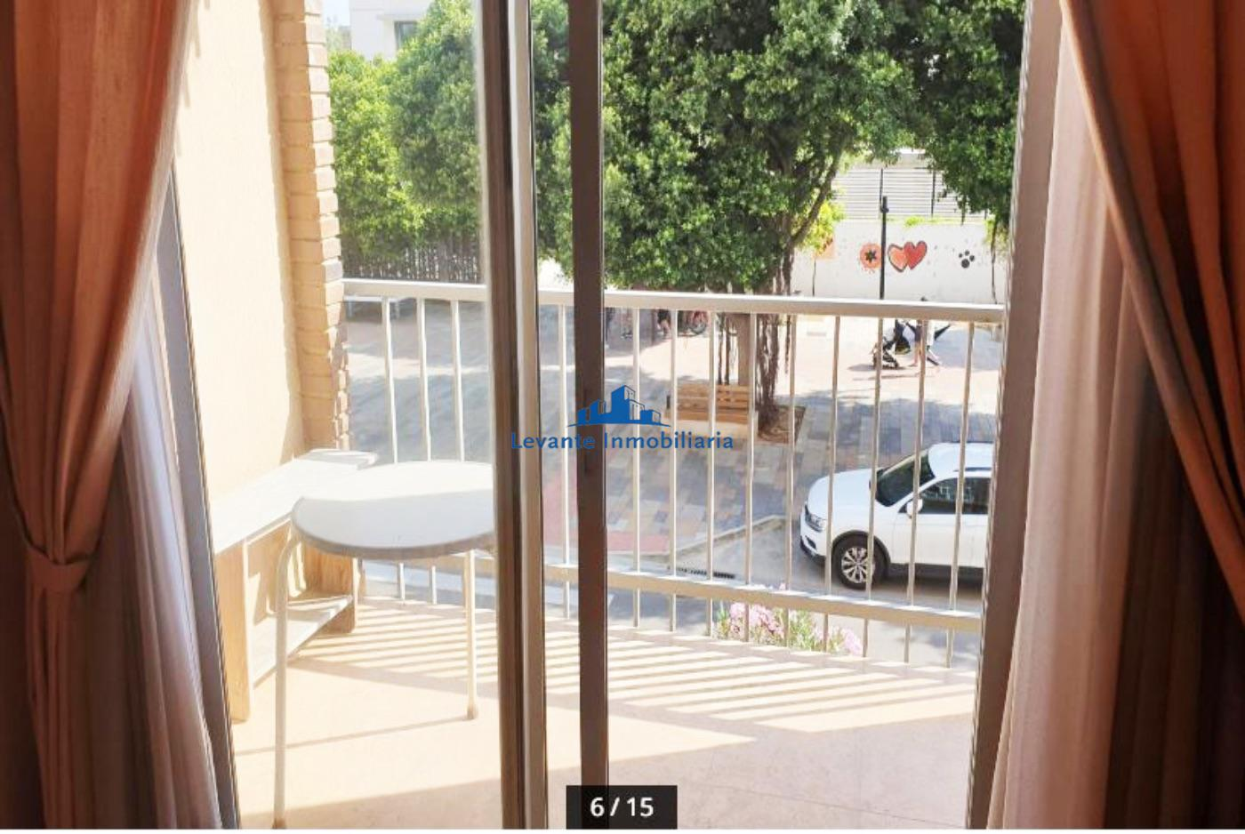 For sale of flat in Mislata
