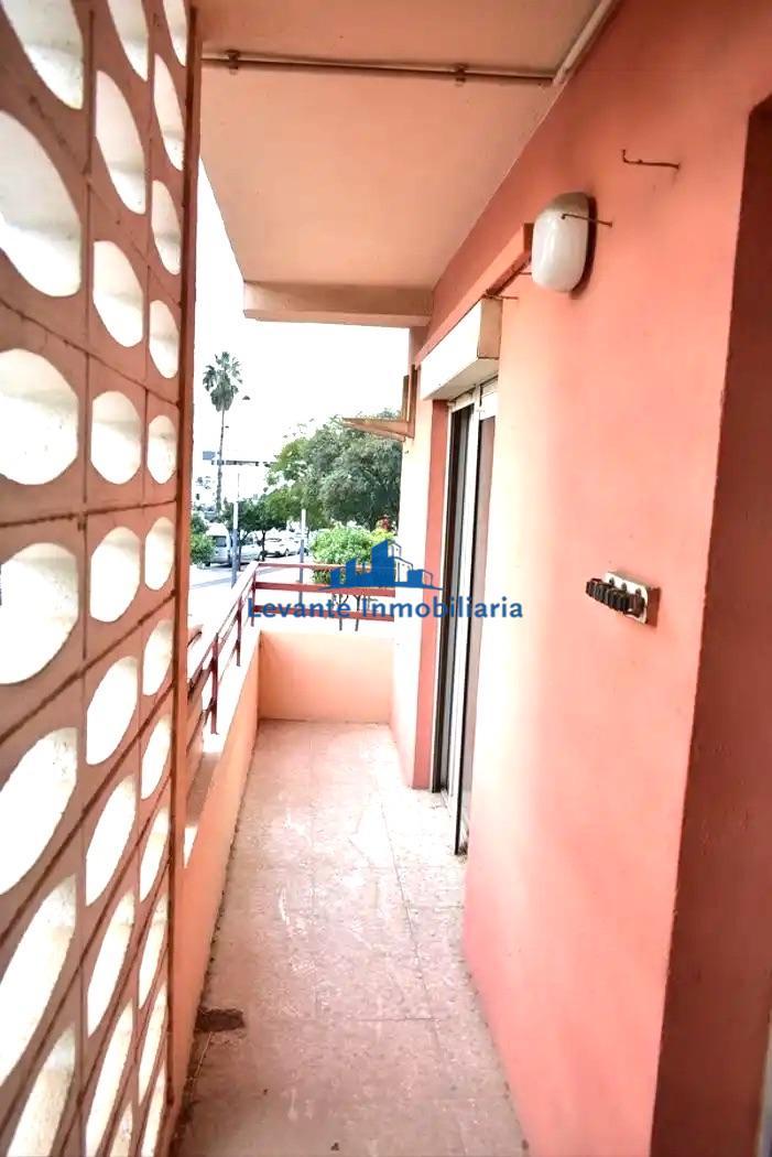 For sale of flat in Alboraya