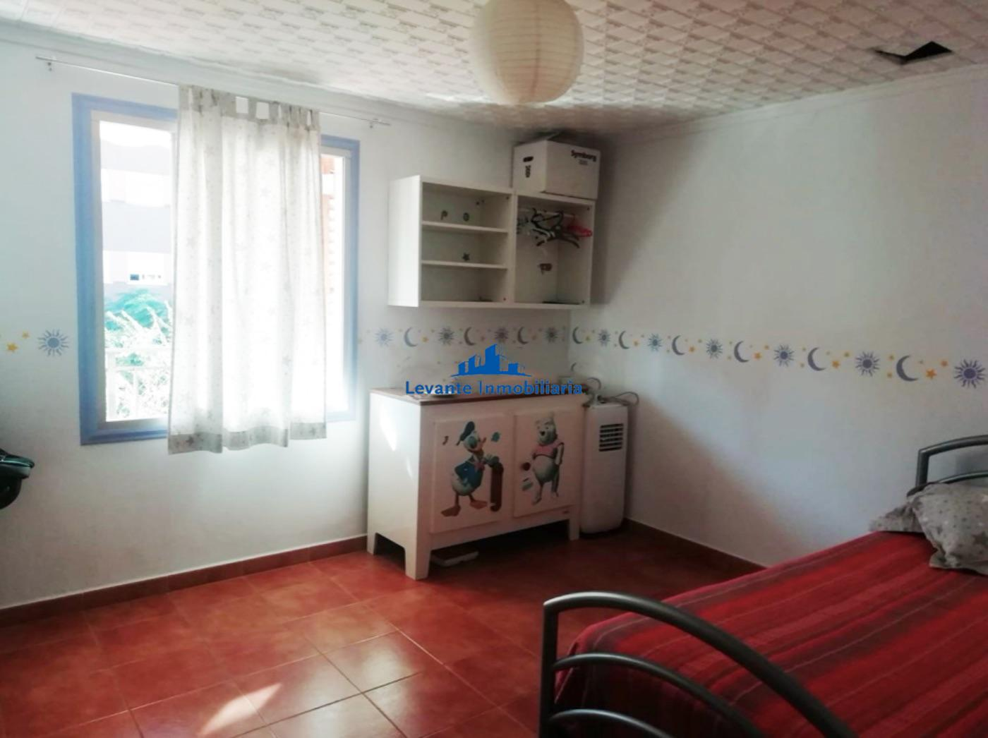 For sale of flat in Alfafar