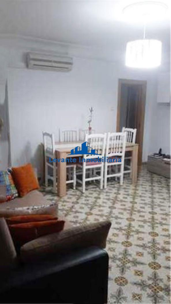 For sale of flat in Paterna
