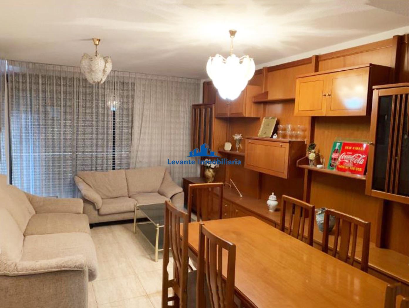 For sale of flat in Burjassot