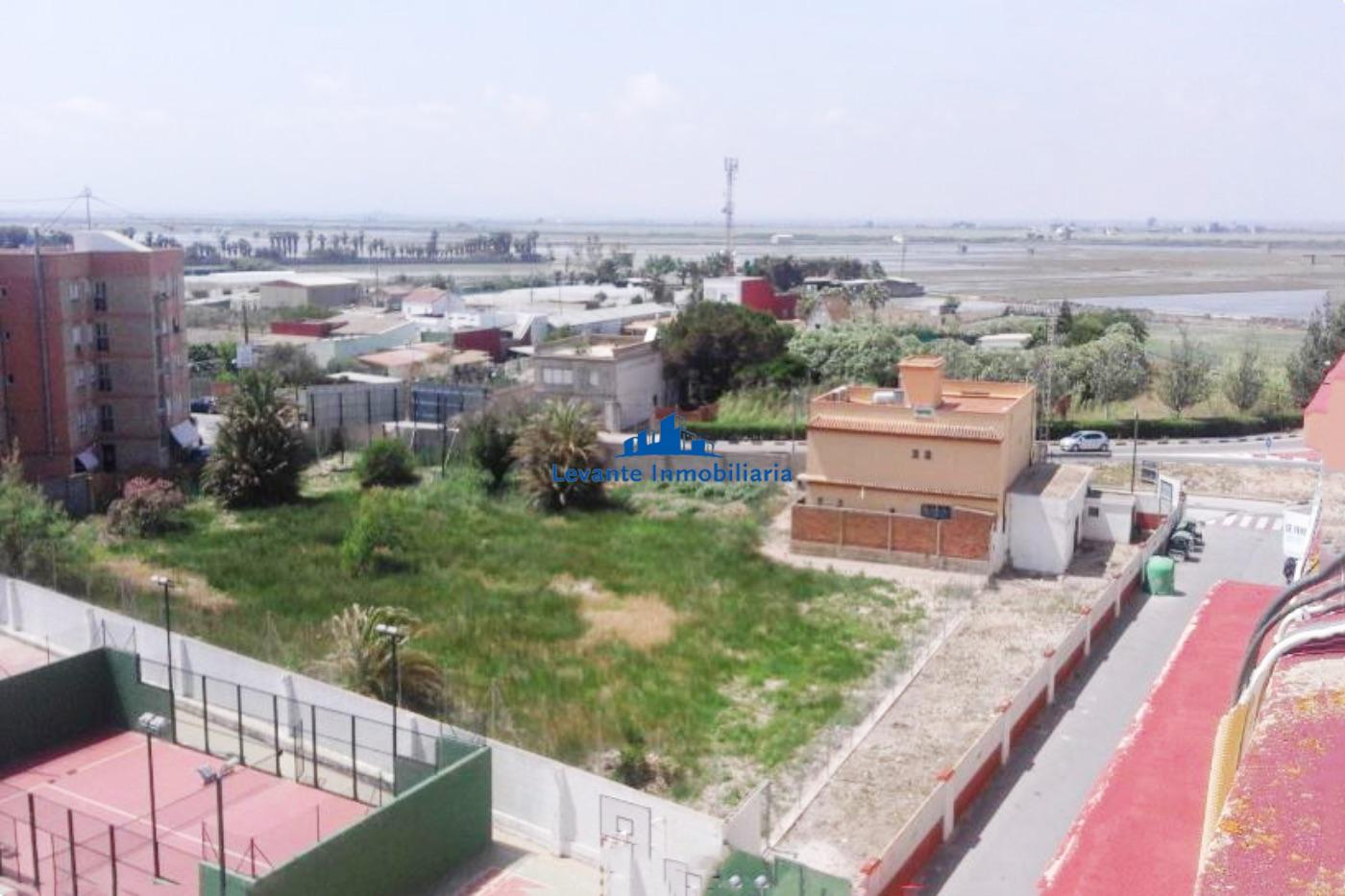For sale of flat in El Perellonet