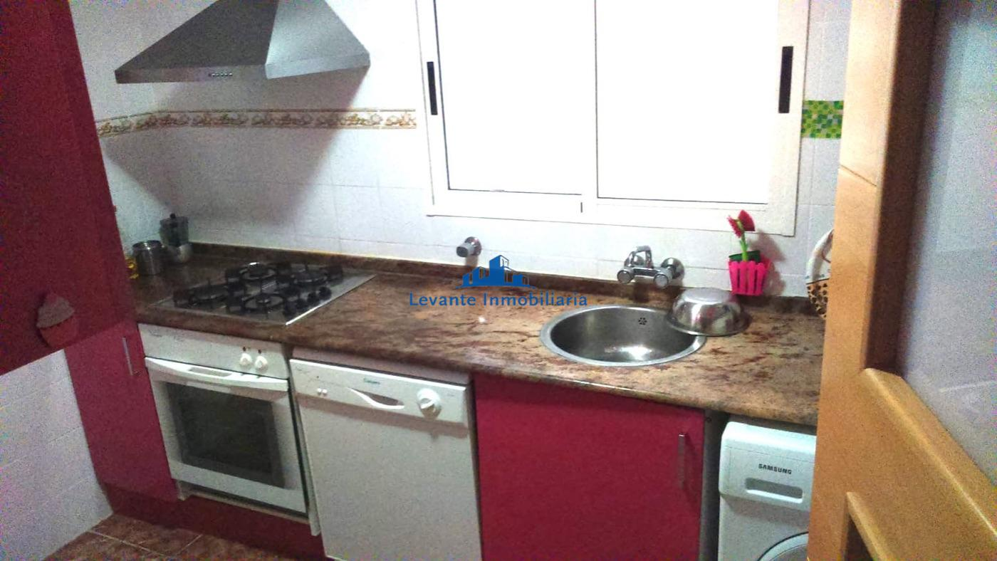For sale of flat in Burjassot