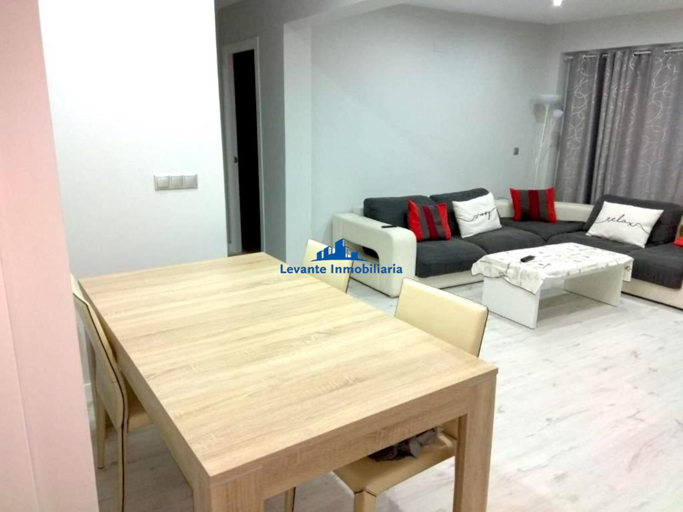 For sale of flat in Quart de Poblet