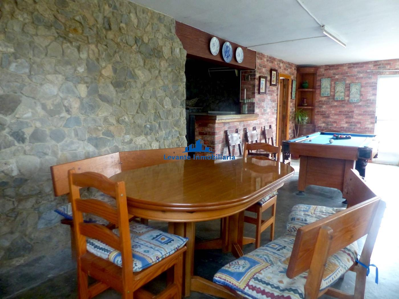 For sale of chalet in Llíria
