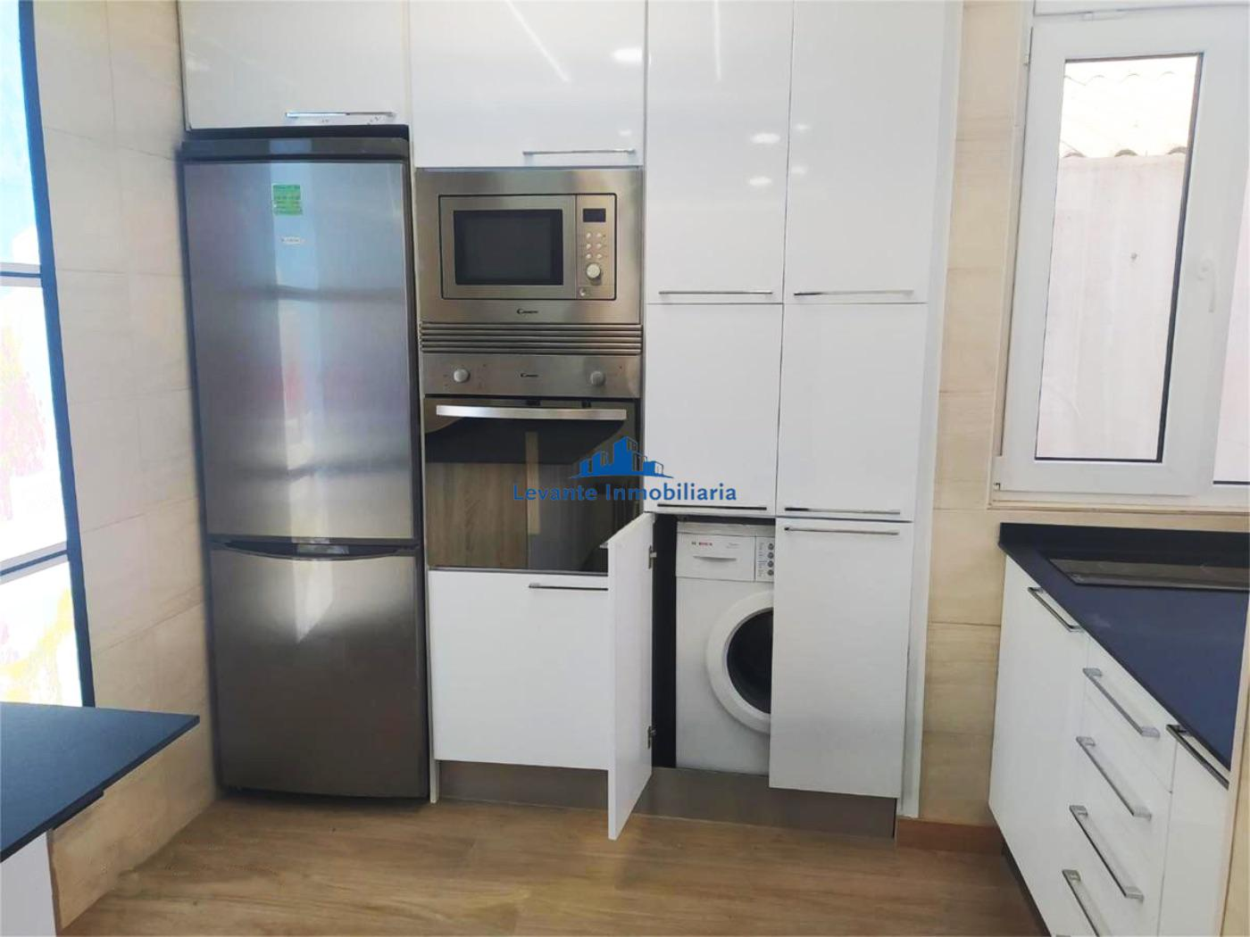 For sale of flat in Xirivella