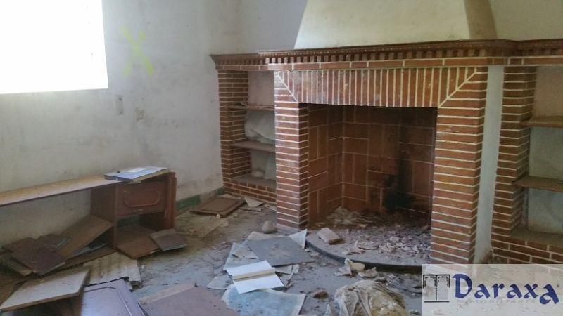 For sale of rural property in Granada