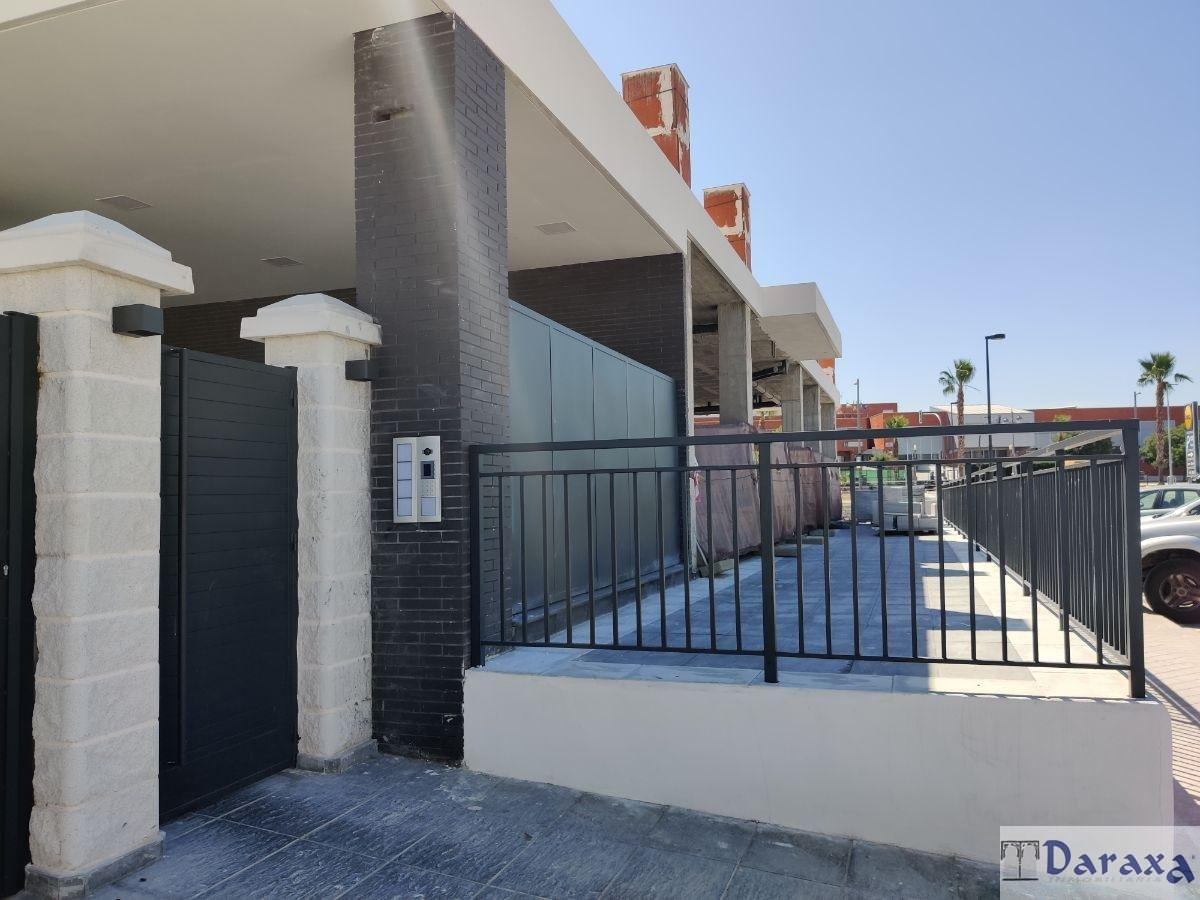 For rent of commercial in Armilla